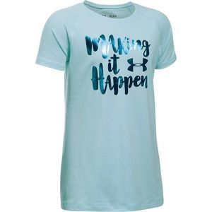 Under Armour Foiled Graphic Tee